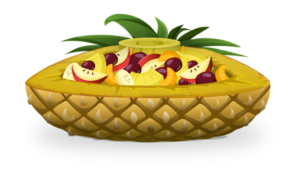pineapple-boat-575802_640